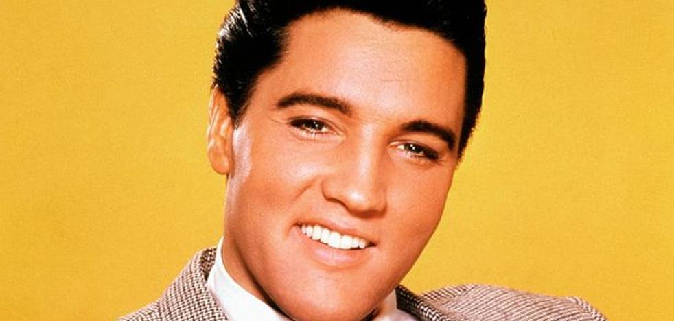 La inesperada 'reliquia' de Elvis que arrasa en las subastas