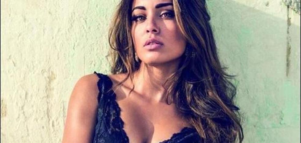 El duro pasado de Hiba Abouk