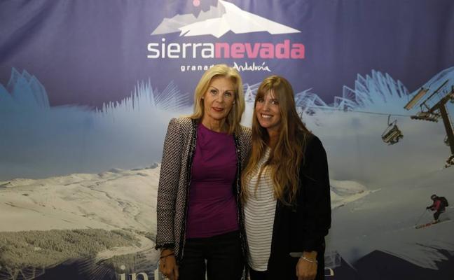 Sierra Nevada invierte 1,4 millones para esta temporada, que rentabilizará el legado del Mundial