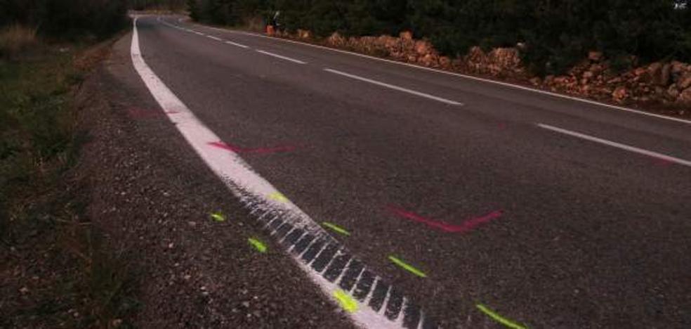 Un camionero drogado atropella y mata a un ciclista de 15 años
