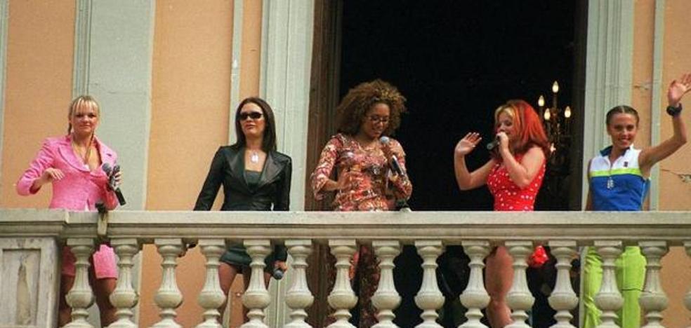 Las 'Spice Girls' regresan en 2018 (con Victoria incluida)
