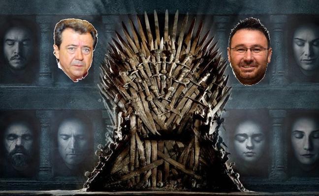 Juego de tronos en Linares