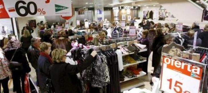 El Corte Inglés contratará a 8.700 personas para Navidad