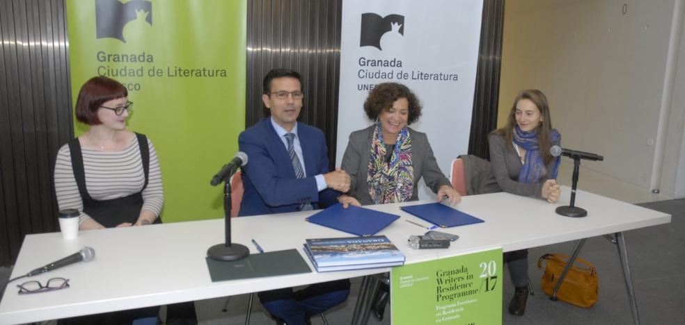El Ayuntamiento y la Universidad promueven un proyecto para atraer a jóvenes creadores