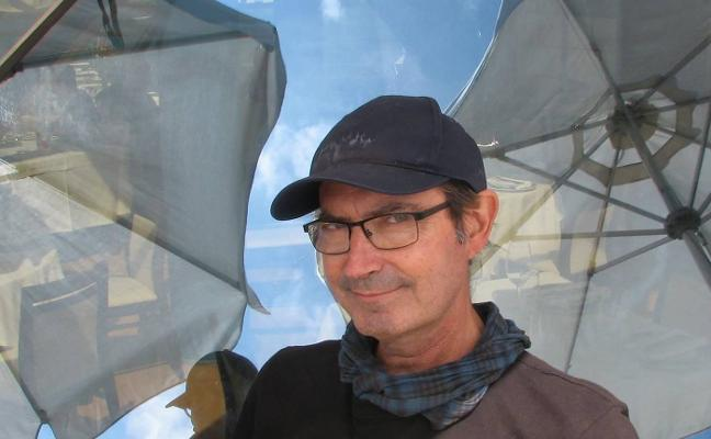 La ejemplar lucha del periodista fallecido contra el cáncer: «Llega de golpe, solo puedes afrontarlo»