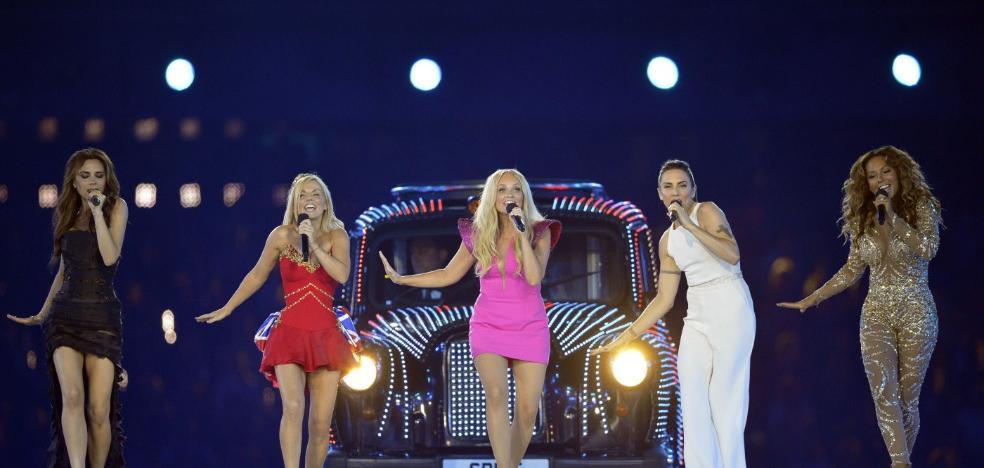 Todos los secretos del esperado regreso de las 'Spice Girls'