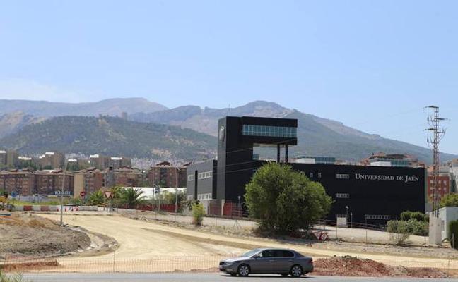 El Ayuntamiento aprueba el proyecto de urbanización del Centro Comercial Jaén Plaza