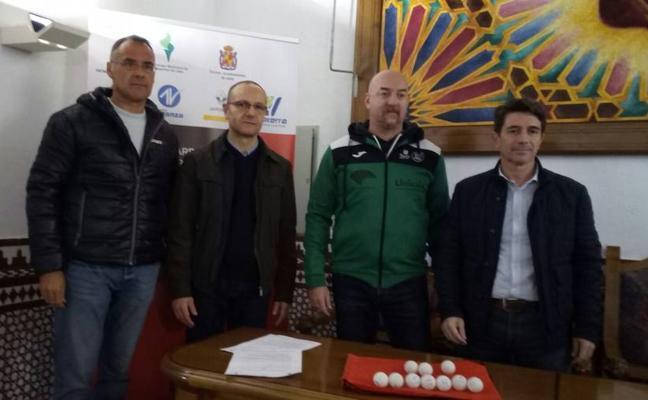 El Ayuntamiento sortea 600 dorsales de la XXXV Carrera Urbana Internacional 'Noche de San Antón'