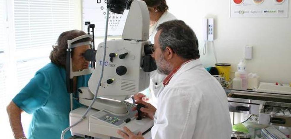 Más de 35.000 diabéticos de Almería previenen la ceguera con pruebas de retinopatía