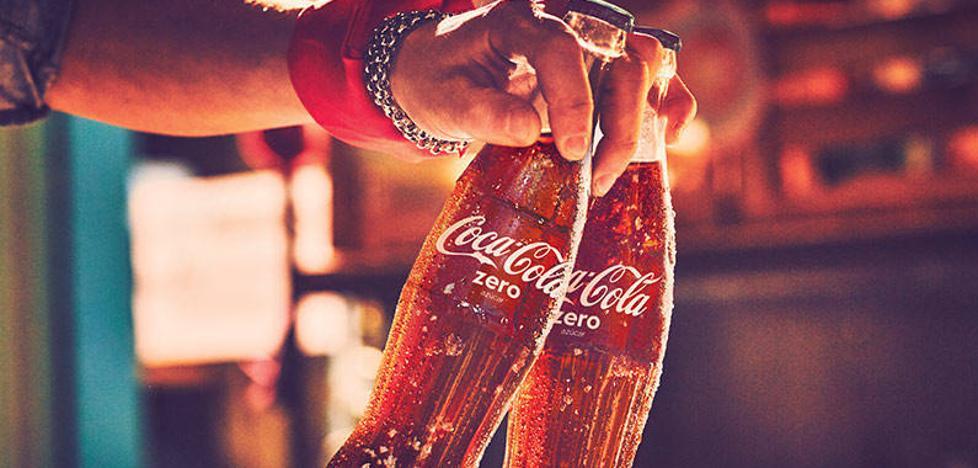 Coca-Cola revela su ingrediente secreto