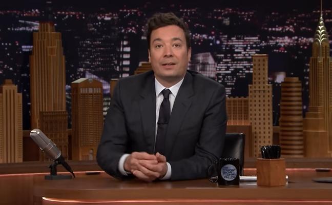 El precioso y emotivo homenaje de Jimmy Fallon en directo a su madre muerta