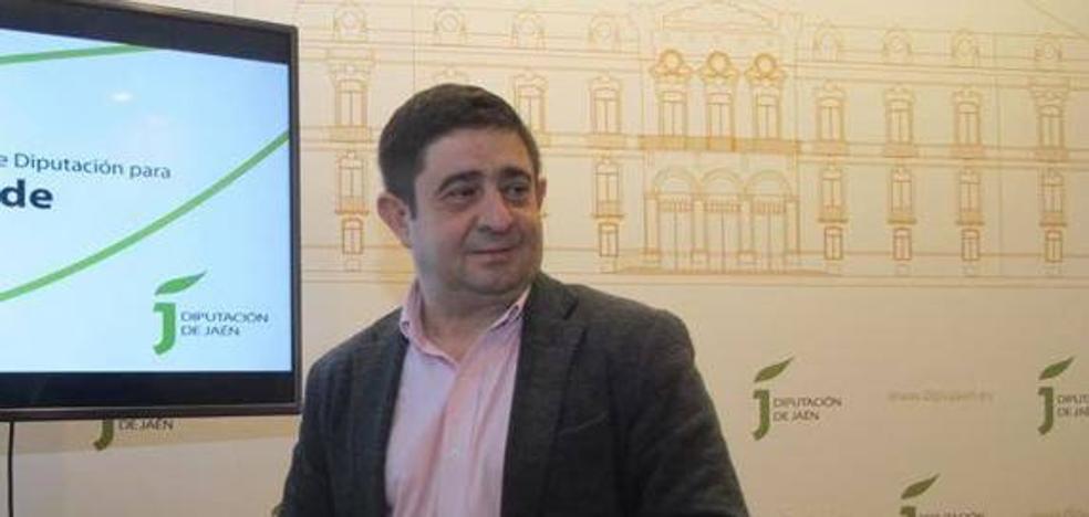 Reyes defiende que Jaén reúne los criterios para una ITI y recuerda que la Diputación aprobó pedirla en 2015