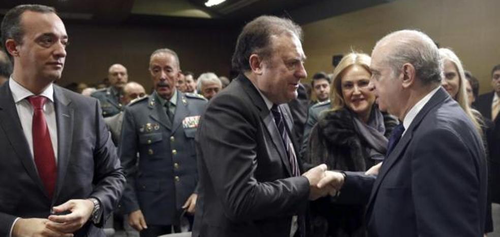 El excomisario de la UDEF dice que no había «indicios» de cobros en B por parte de Rajoy
