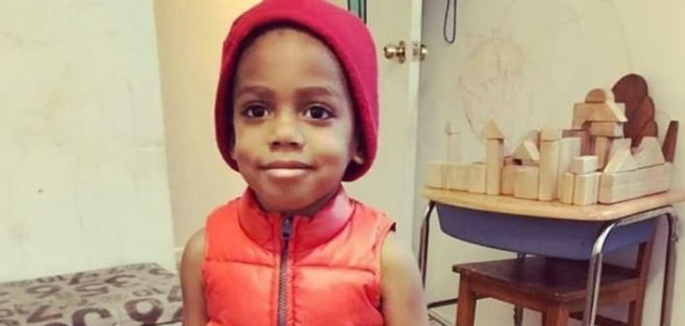La triste muerte de un niño de 3 años alérgico a la lactosa al comer un sándwich de queso
