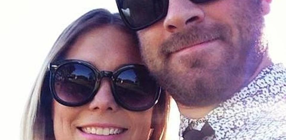 Los médicos le dijeron que estaba sana pero murió de cáncer después de su boda