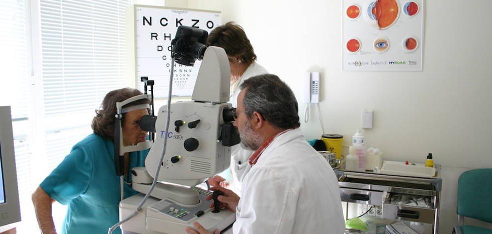 Salud realiza retinografías a más de 58.660 pacientes de Granada con diabetes para prevenir una posible ceguera