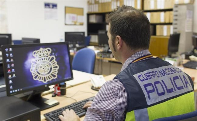 La Policía Nacional destapa desde Granada un fraude de más de 360.000 euros a la Seguridad Social
