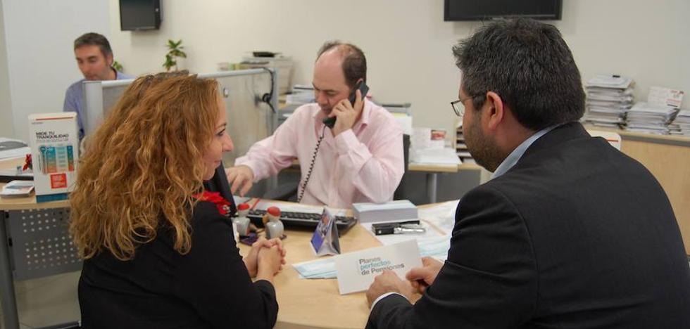 Cajamar obtiene un beneficio de 67,4 millones de euros, un 33,4% más