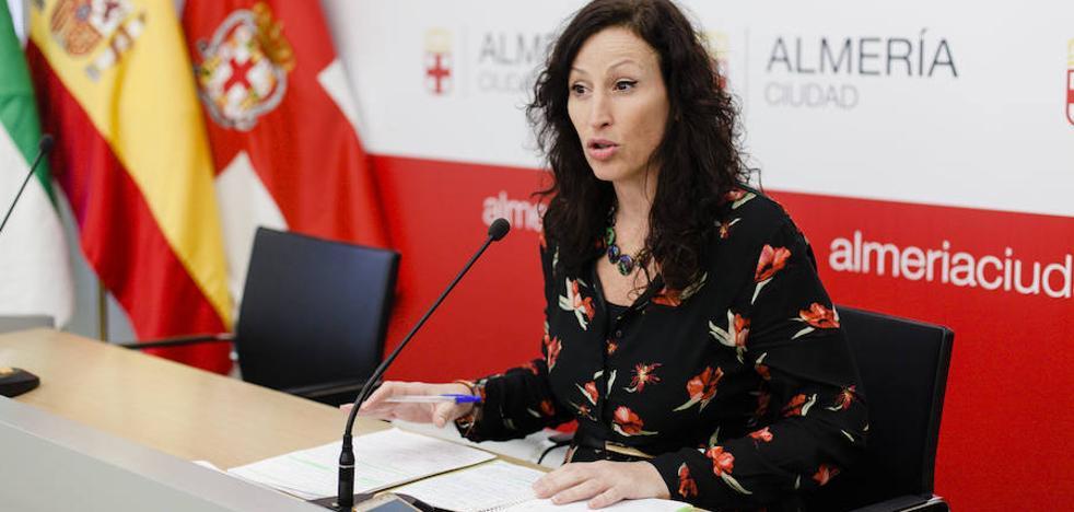 Sólo 132 almerienses proponen algo para los presupuestos participativos de Almería