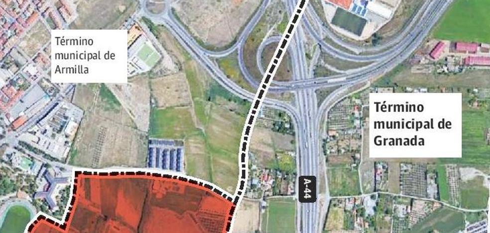El PTS crecerá en suelo de Ogíjares a partir de 2019