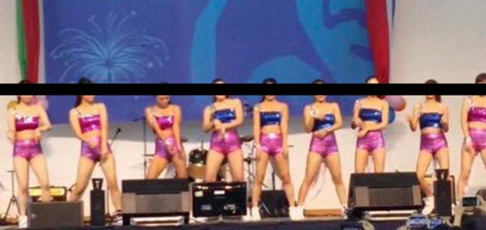 Enfermeras que fueron obligadas a hacer un 'baile sexy' frente a altos cargos