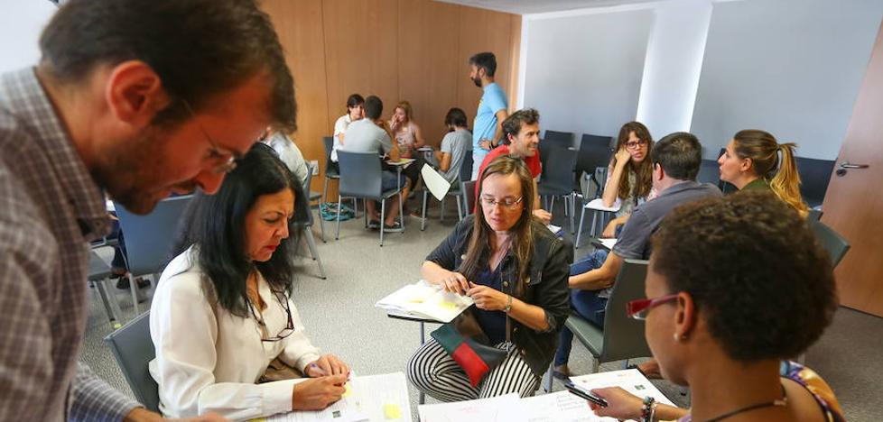 Dos meses para escribir una carta pidiendo apoyo para la capitalidad de Granada