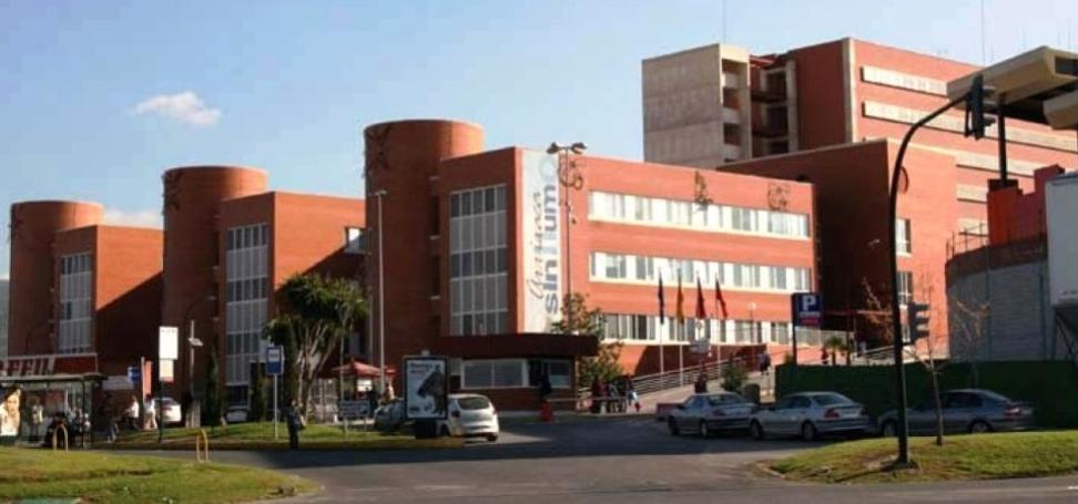 Ingresa en un hospital de Murcia una niña de 12 años embarazada
