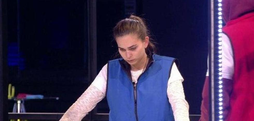 Sorpresón en 'Gran Hermano Revolution': Laura abandona