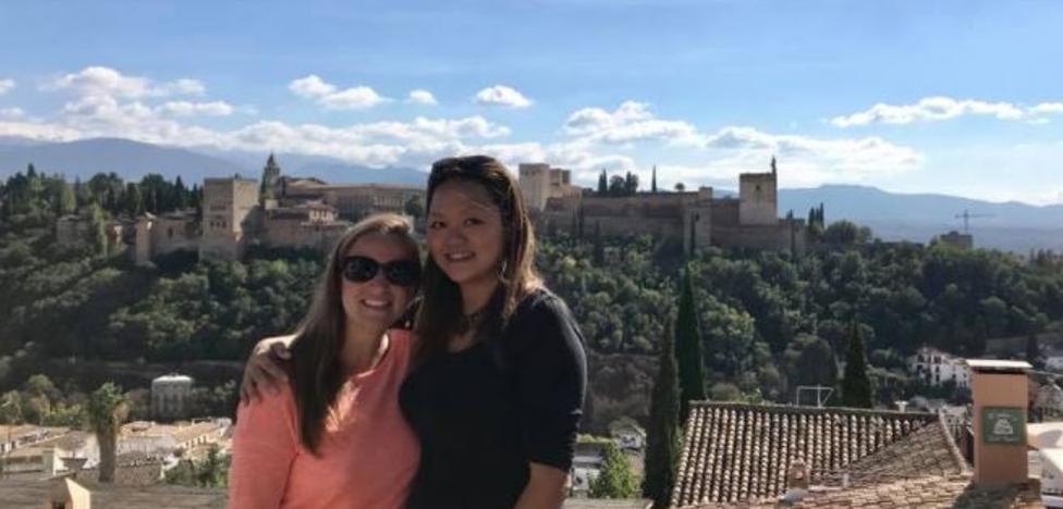 """Las 7 razones de una extranjera por las que Granada es """"la mejor ciudad de España para vivir"""""""