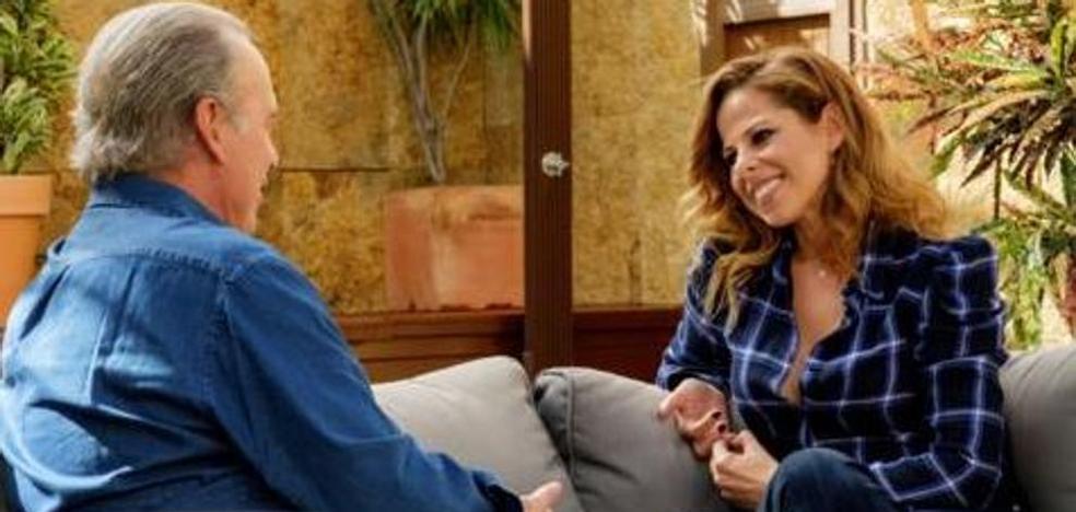 Pastora Soler confiesa por qué tuvo que abandonar la música