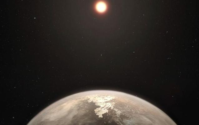 Descubren un planeta que puede albergar vida a sólo 11 años luz de la Tierra