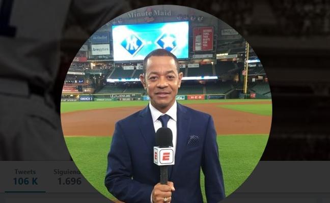 """Un periodista de la ESPN utiliza la famosa frase sobre Boabdil y Granada y le llaman """"machista"""""""