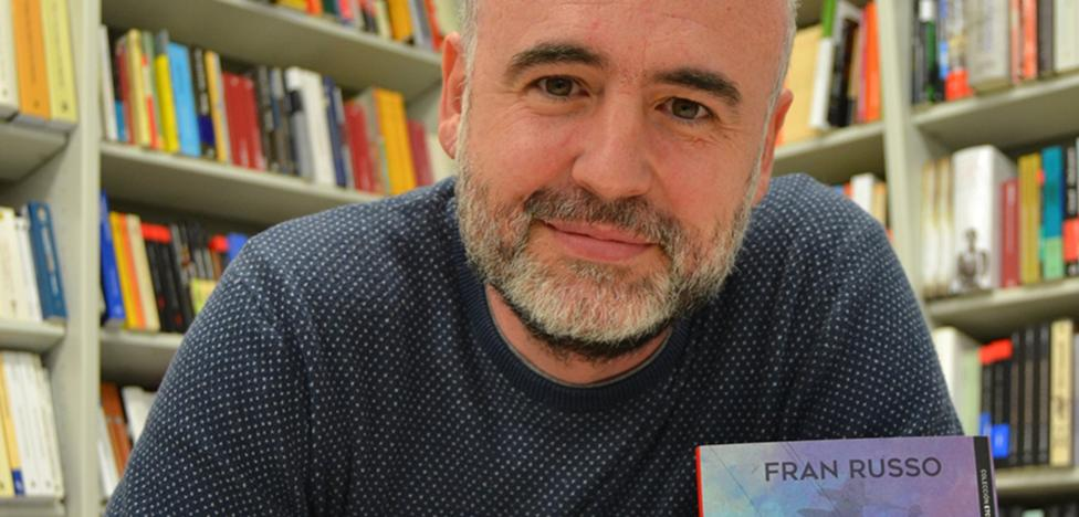 «'Tal vez fui Saint-Exupéry' es un libro surgido del miedo»