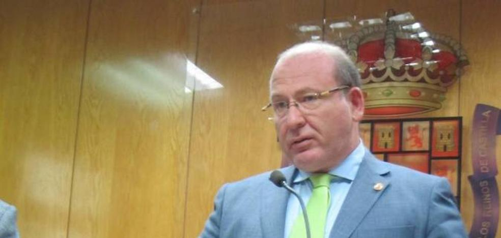 El alcalde defiende que la ITI sea para toda la provincia, incluida la capital