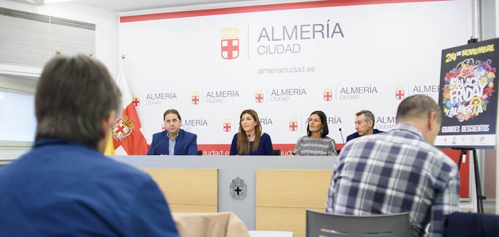¿Cómo ahorrarte hasta el 60% en tu compra navideña en Almería?
