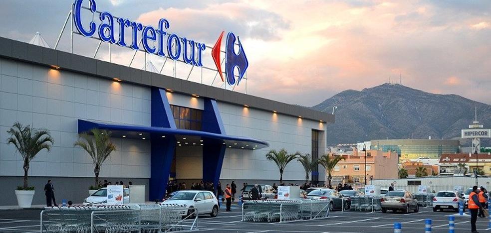 3 grandes ofertas de Carrefour para triunfar en el Black Friday