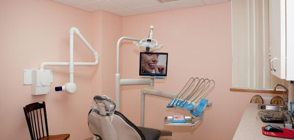 La cita más bestia con su dentista
