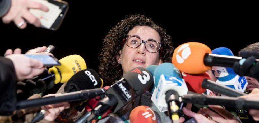 ERC plantea el 21-D como el referéndum que Rajoy no se ha atrevido a pactar