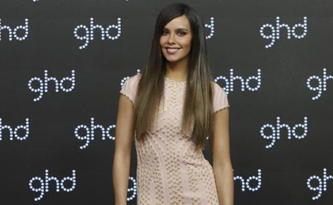 Cristina Pedroche descubre detalles del vestido que lucirá para las Campanadas