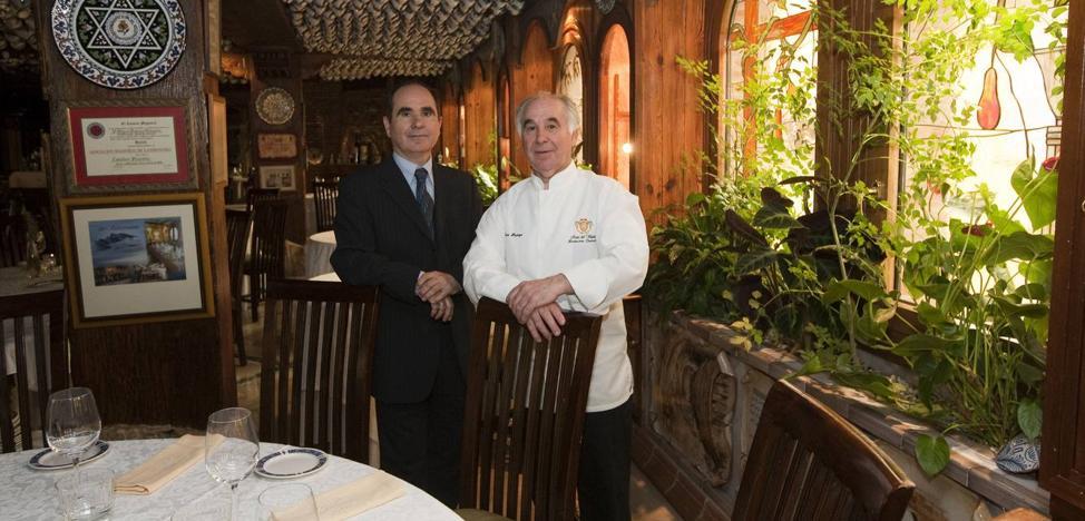 Los 3 conocidos restaurantes de Granada que han ganado un Sol en la Guía Repsol 2018