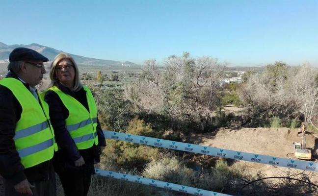 """Subdelegación pide colaboración ciudadana para mantener """"el mejor estado ambiental"""" de los ríos"""