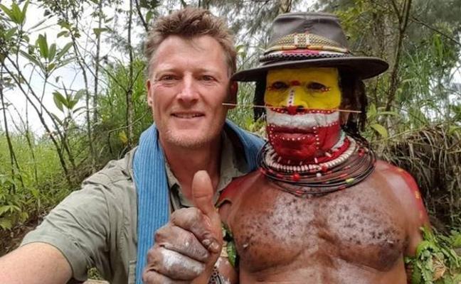 Descubre una tribu 'perdida', vuelve a visitarla 30 años después y desaparece