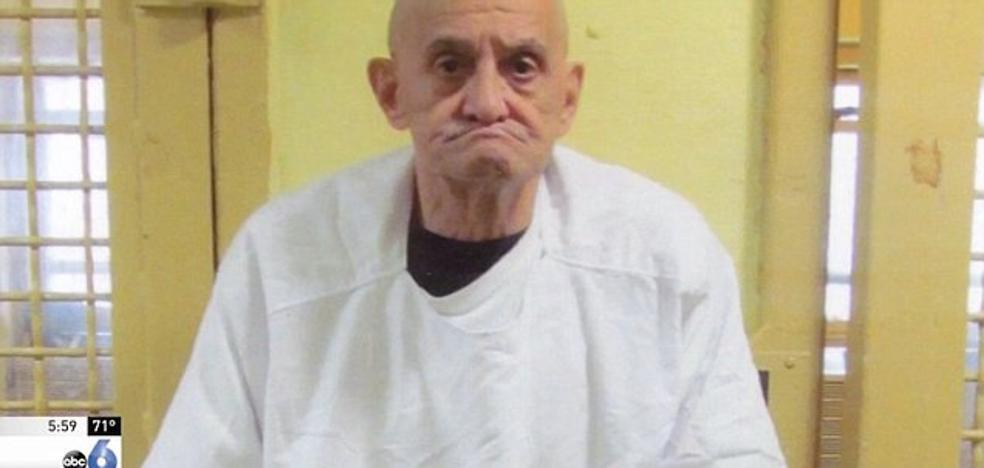 Suspenden la ejecución de un condenado a muerte al no encontrarle la vena