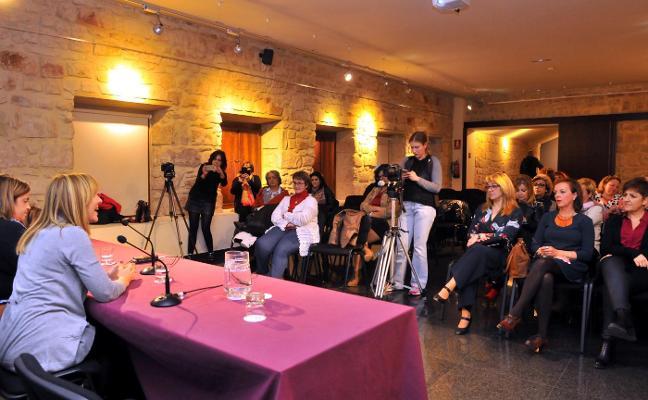 Un proyecto para poner en valor a las mujeres en la historia de Linares