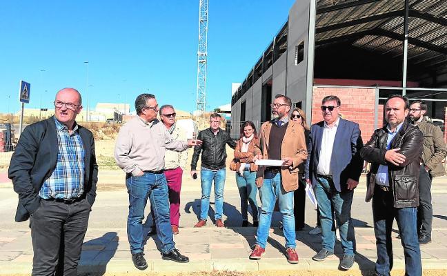 La Junta lanza una nueva oferta de 318.000 m2 de suelo industrial y residencial para 319 viviendas