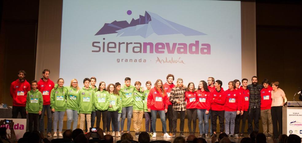 Sierra Nevada se vuelca con Regino