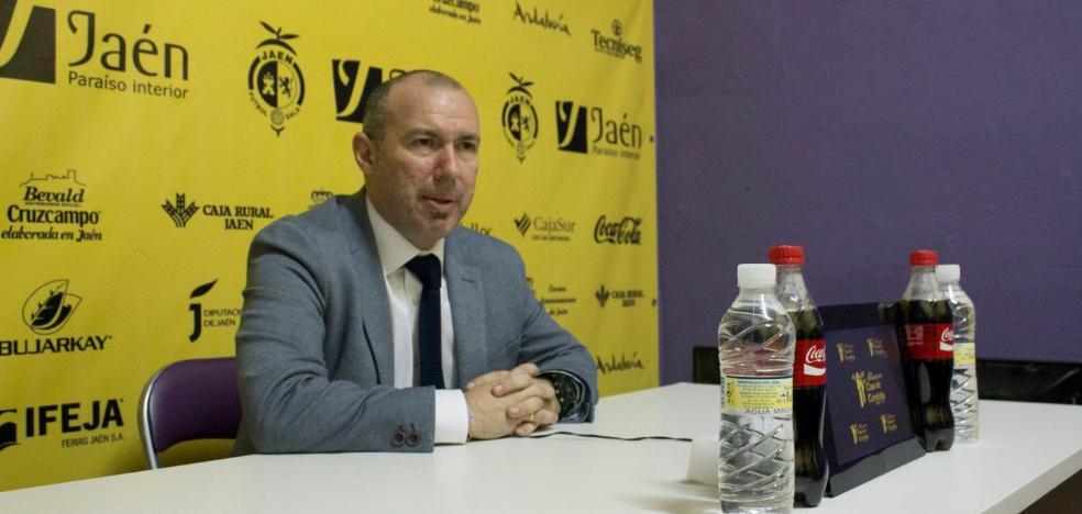 Rodríguez: «Hay que intentar que no sea un partido loco»