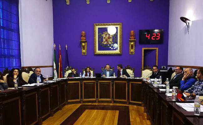 Unanimidad en el informe para solicitar el DUSI