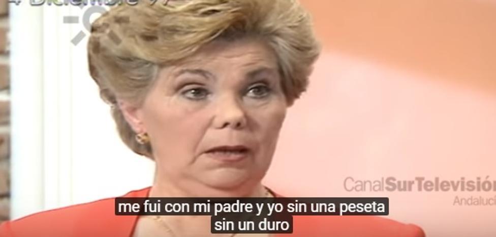 El error histórico en el asesinato de la granadina Ana Orantes 20 años después