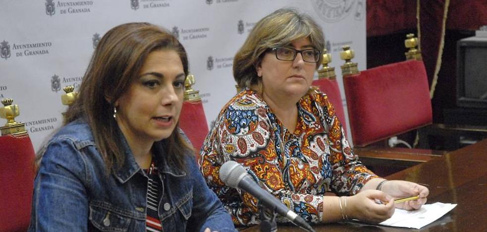 El Ayuntamiento de Granada convoca más de 100 plazas de oferta de empleo público